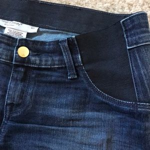 Liz Lange for Target Shorts - Maternity Denim shorts ❤️